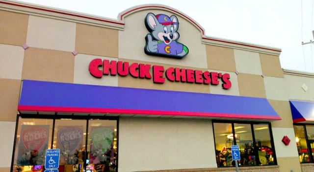 chuck e cheese killer
