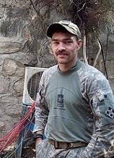 Clinton Romesha, Medal of Honor Recipient