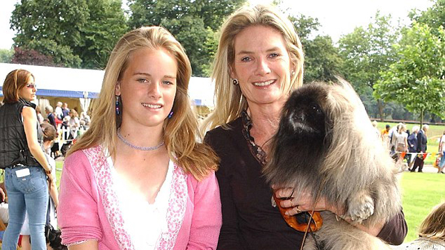 Cressida Bonas Prince Harry Girlfriend and Lady Mary-Gaye
