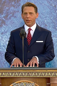 David Miscavige, Scientology, Beyond Belief, Jenna Miscavige Hill