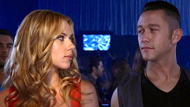 Don Jon's Addiction, Scarlett Johansson, Joseph Gordon-Levitt