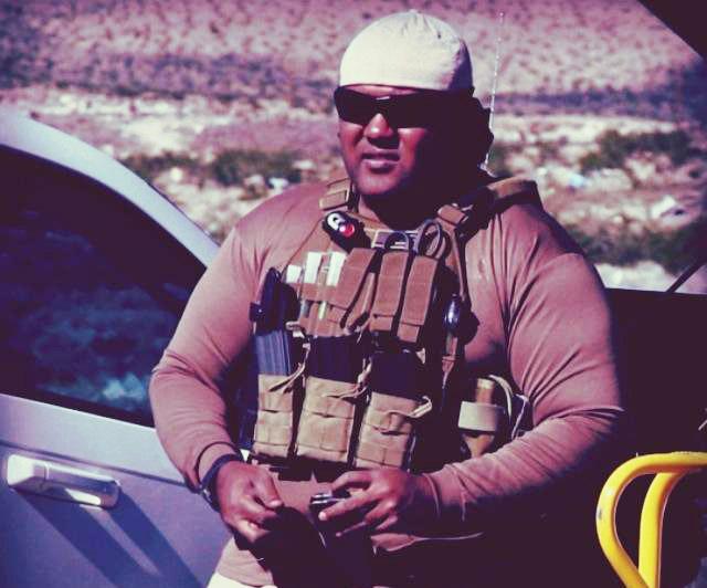 christopher jordan dorner military