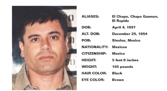 Ep Chapo Public Enemy