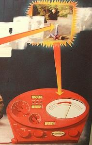 Electropsychometer, Scientology