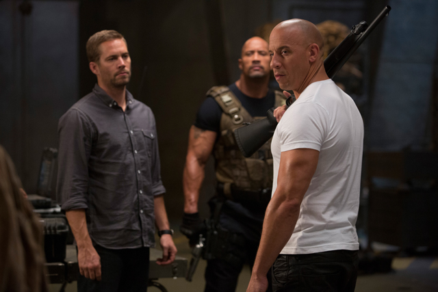 Fast And Furious 6 Photo Gallery Vin Diesel Pictures