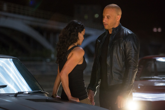 Fast And Furious 6 photo gallery
