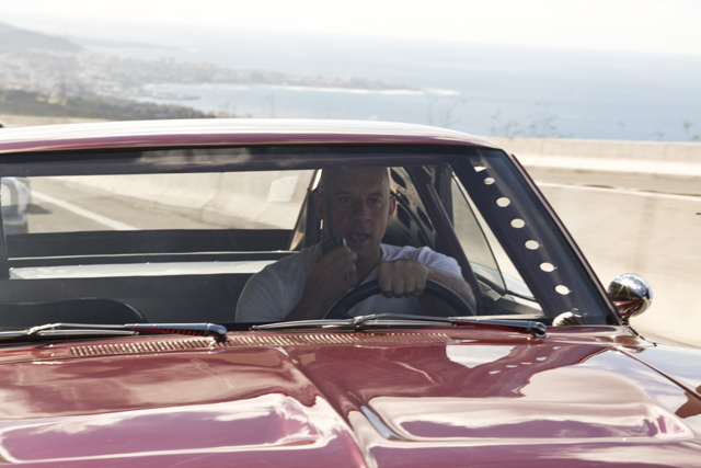 Fast and Furious 6 photo gallery movie