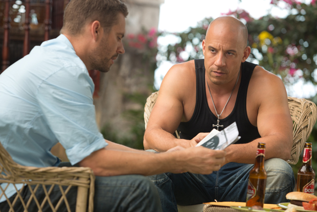 Fast and Furious Photo Gallery