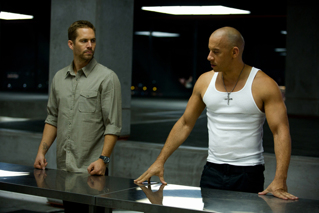 Fast and Furious Photo Gallery Movie Pictures