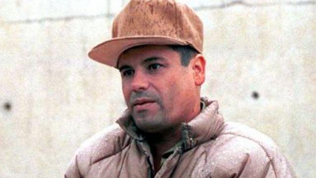 El Chapo, Public Enemy No. 1