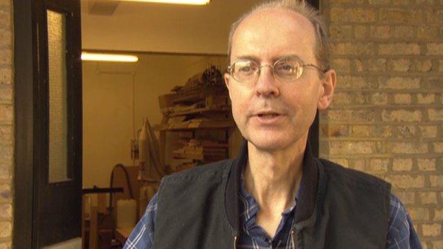 Michael Ibsen was DNA match for King Richard III, bones found under Leicester car park