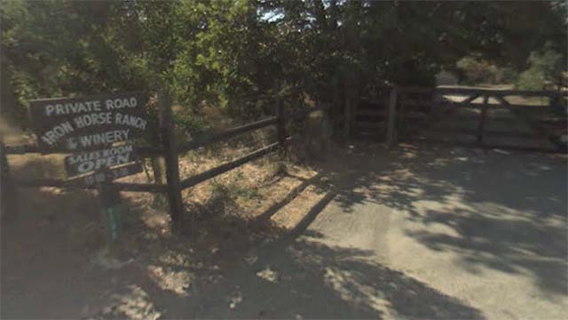 Three people shot, Forestville, California, Sonoma County Sheriff