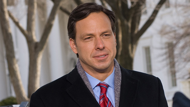 Jake Tapper, Jake Tapper Reports, The Outpost