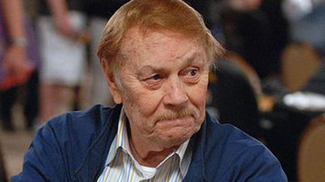 Jerry Buss dies Jerry Buss Dead LA Lakers Owner dies