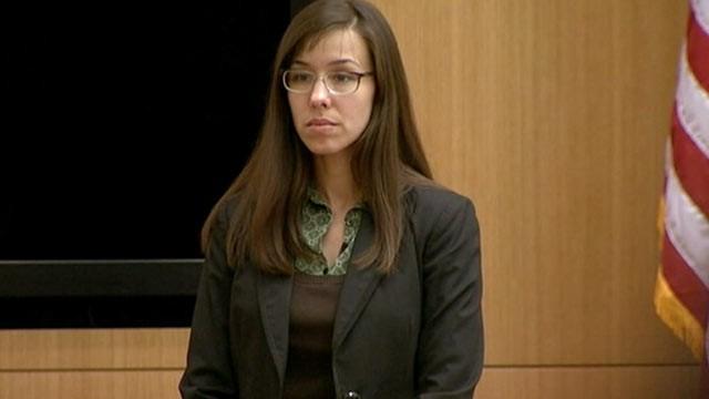 Jodi Arias, Jodi Arias Testimony