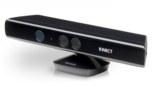 kinect-