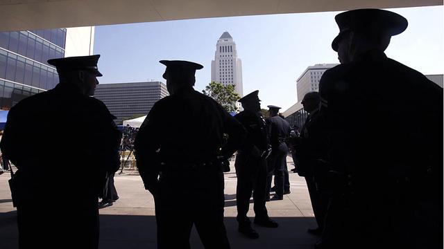 LA Law Enforcement
