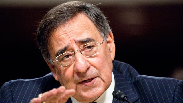 Leon Panetta personally approved the use of military supplies and tactics to extract Ethan from Jimmy Lee Dykes' bunker
