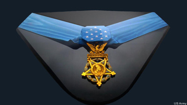 Medal of Honor, Clinton Romesha, Sgt. Clinton Romesha