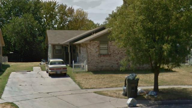 Two brothers win lottery blow up house Wichita Kansas $75000 lottery win.