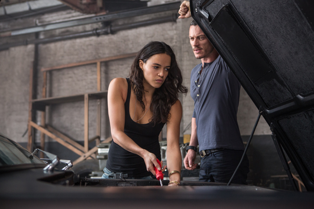 Fast And Furious 6: Top 10 Facts You Need to Know, Letty Michelle Rodriguez returns