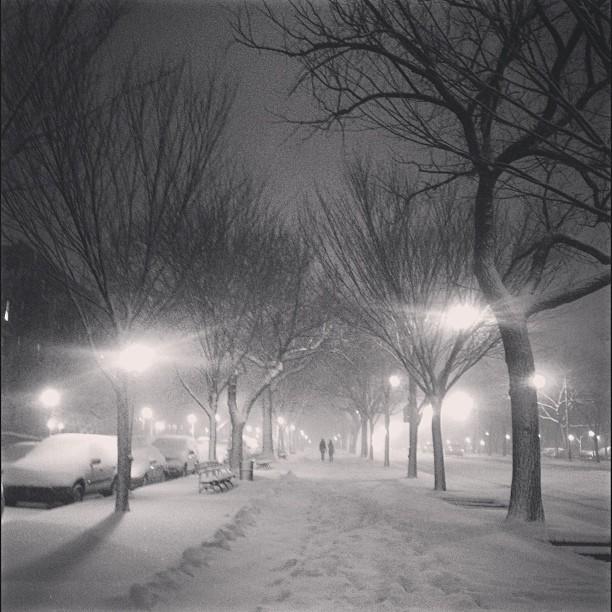 Brooklyn, New York, Winter Storm Nemo, Nemo, Winter Storm 2013