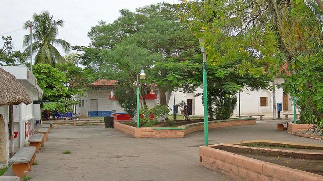 Peten, Guatemala