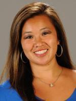 Monica Quan, Assistant Basketball Coach Murdered