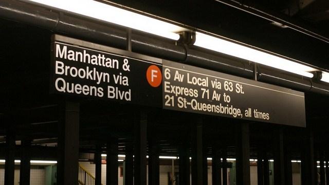 Queens, Subway Deaths