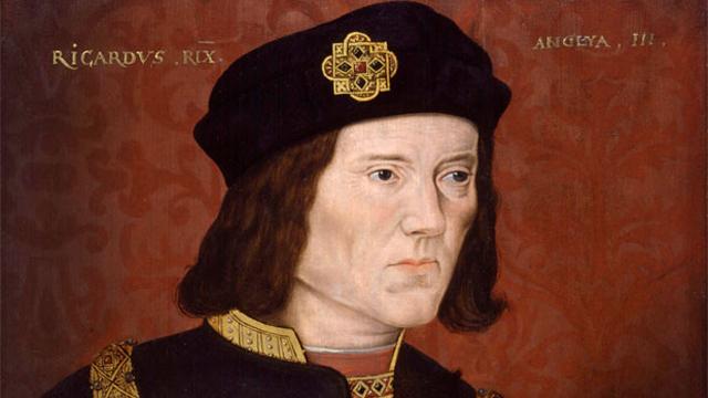 King Richard III's bones found under car park in Leicester