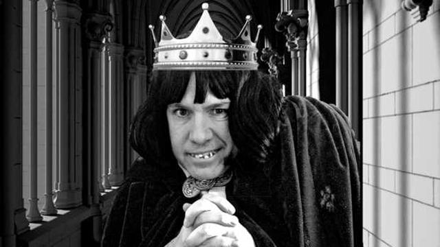 King Richard III Bones Found Under Car Park in Leicester