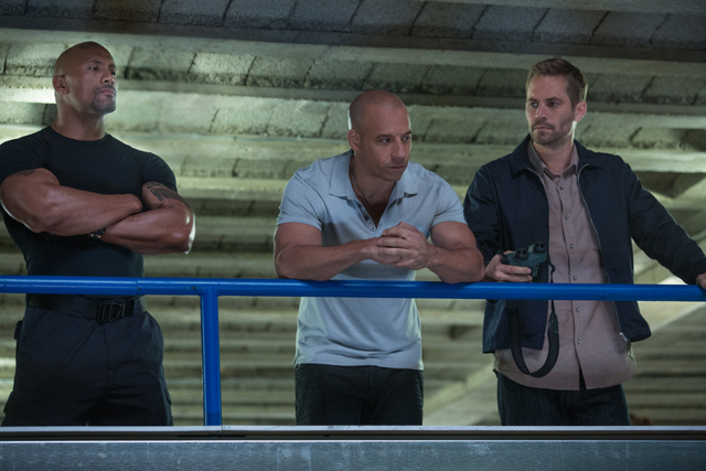 Fast And Furious 6: Top 10 Facts You Need to Know, Dwayne Johnson returns