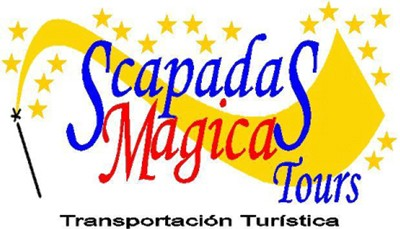 Scapadas Magicas bus