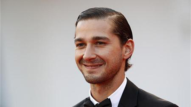 Shia LaBeouf Quit Shia LaBeouf Quits his broadway play debut creative differences with Alec Baldwin Shia LaBeouf Alec Baldwin Shia LeBeouf leaked emails