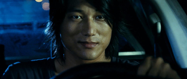Fast and Furious 6: Character Profiles, Sung Kang, Han Seoul-Oh