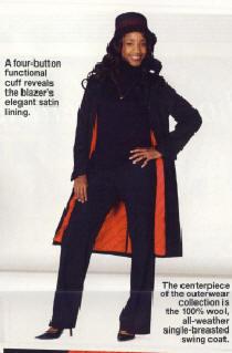 Scientology Uniforms. Jenna Miscavige Hill, Scientology