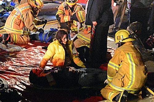 victims bus crash
