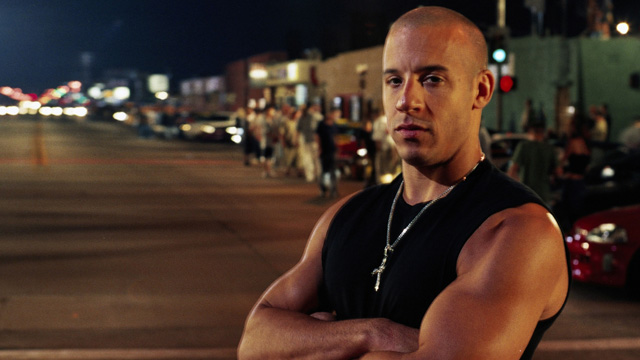 Fast and Furious 6 character profiles, Dominic Toretto, Vin Diesel