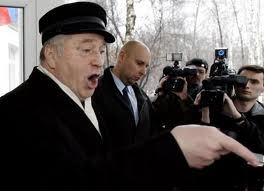 Russian Policitican Says Meteor Shower was US Weapons Test, Vladimir Zhirinovsky, John Kerry.