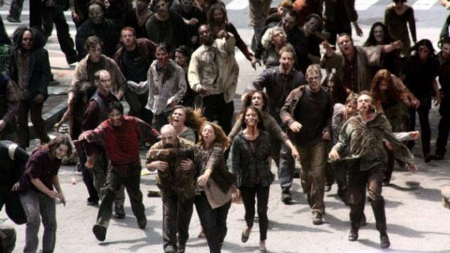 Zombies, Quebec Cancels Zombie Apolcalypse, Zombie Apocalypse Cancelled