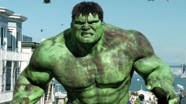 Hulk Movies