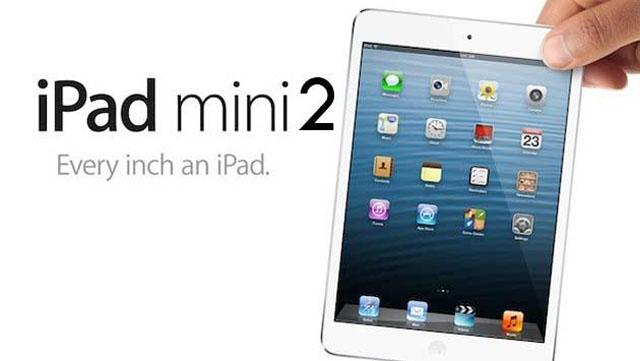 ipad mini 2 rumors, ipad mini 2 release date