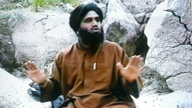 Abu Ghaith Al-Qaeda