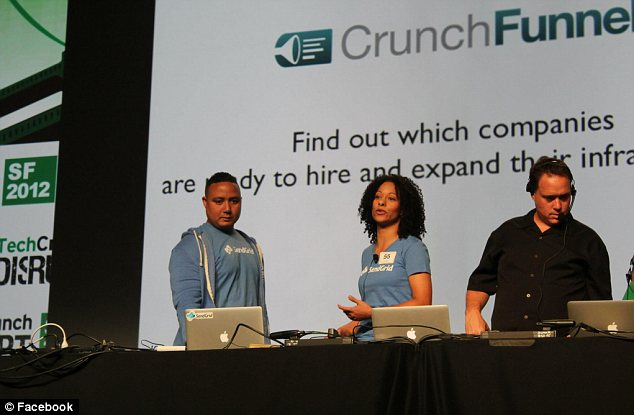 Adria Richards tweet got her fired, about sexual misconduct at Pycon