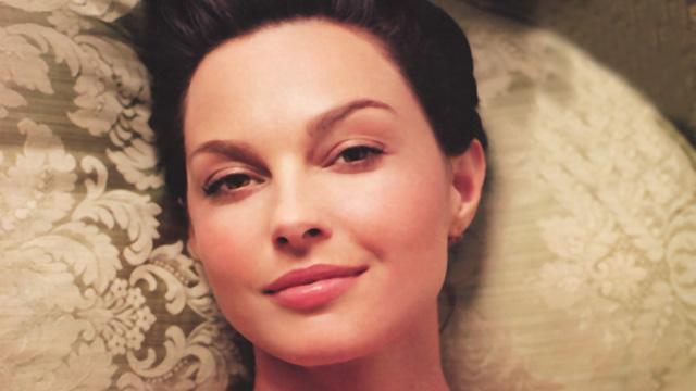Ashley Judd will not run for a Kentucky Senate seat