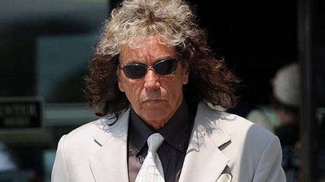 Al Pacino Phil Spector Helen Mirren Lana Clarkson David Mamet Phil Spector HBO Phil Spector
