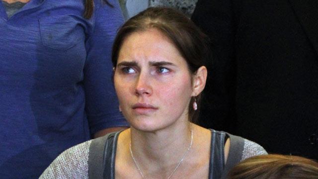 Amanda Knox Acquittal Overturned, Amanda Knox Retrial