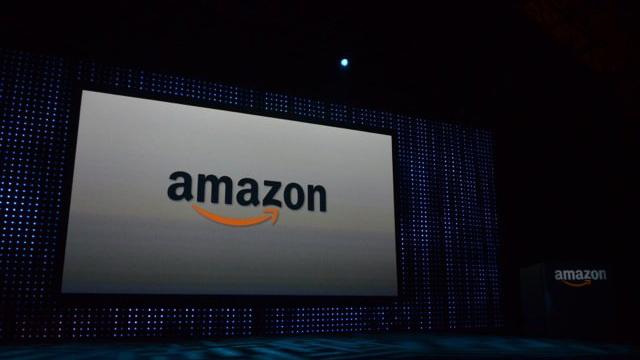 Amazon Programming