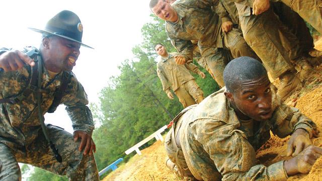 Army-basic