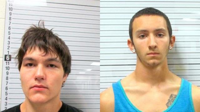 Triple Homicide Wyoming